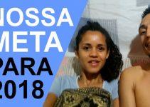 Meta do Casal Mozim para 2018